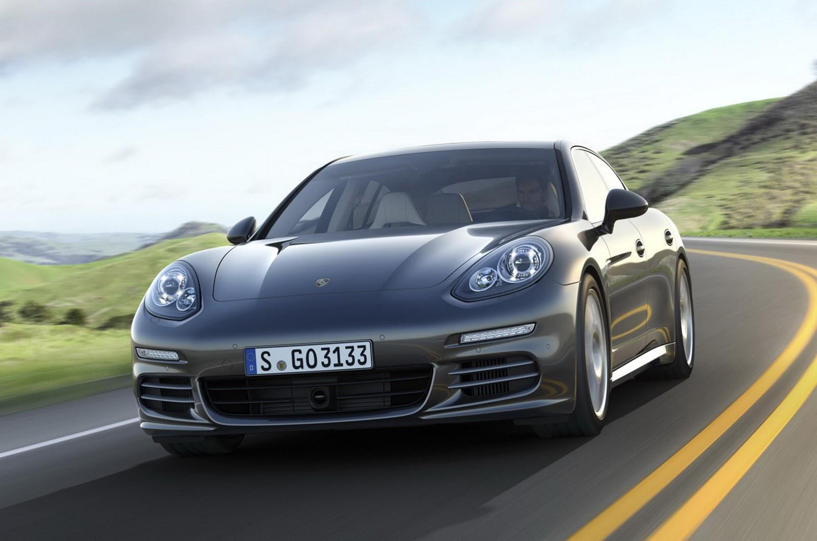 2013 - [Porsche] Panamera restylée - Page 3 2014-Porsche-Panamera-9%25255B2%25255D