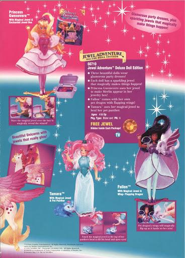 Starla et les Joyaux Magiques (KENNER) 1995 PrincessGwenevere02