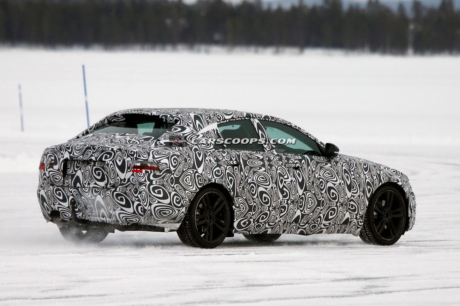 2014 - [Jaguar] XE [X760] - Page 4 New-Jaguar-XE-9Carscoops%25255B3%25255D