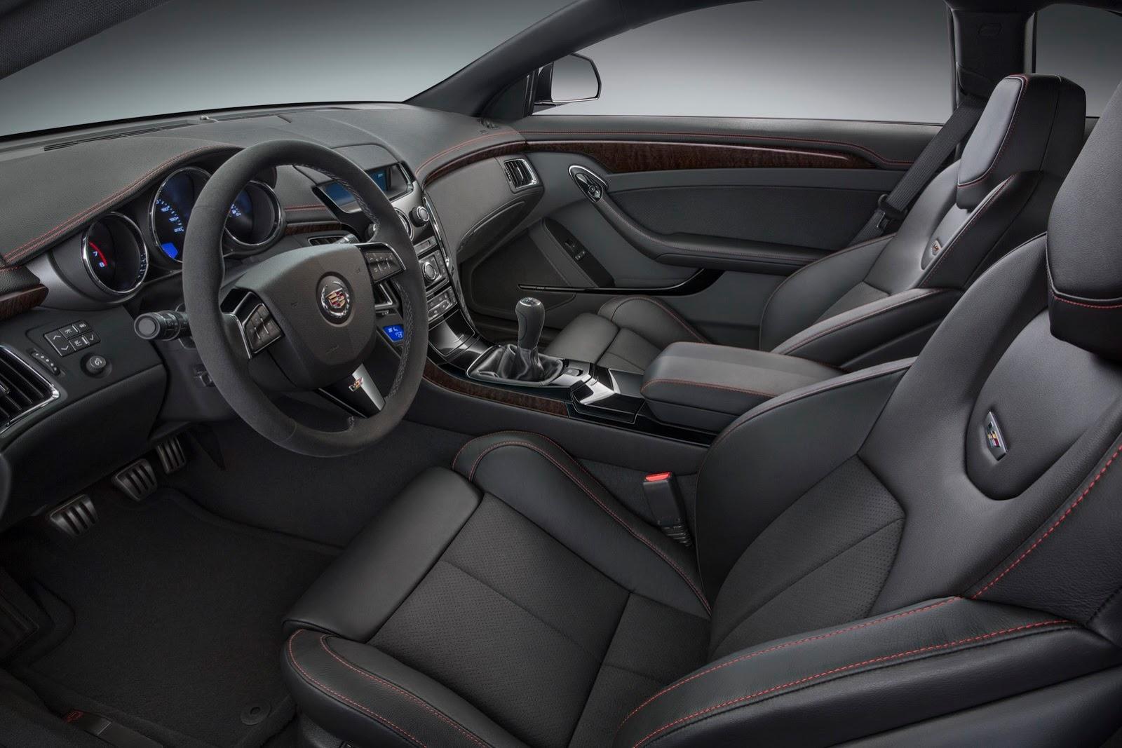 2010 - [Cadillac] CTS-V Coupé - Page 3 2015-Cadillac-CTSV-Coupe-4%25255B2%25255D