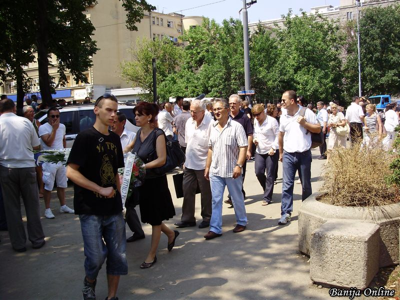 """Парастос жртвама """"Олује"""", субота 4.8.2012. P8040079"""