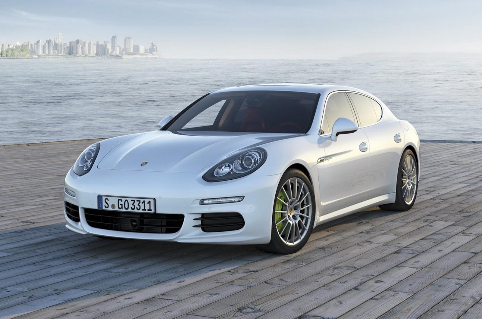 2013 - [Porsche] Panamera restylée - Page 3 2014-Porsche-Panamera-1%25255B2%25255D