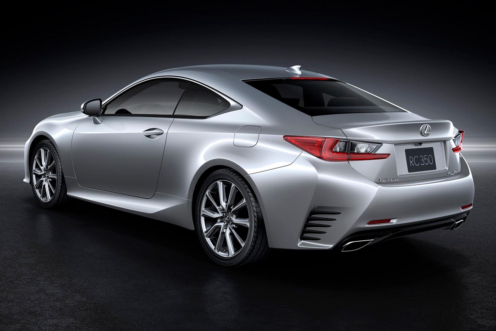 2014 - [Lexus] RC Coupé / RC-F - Page 3 2015-Lexus-RC-16%25255B2%25255D