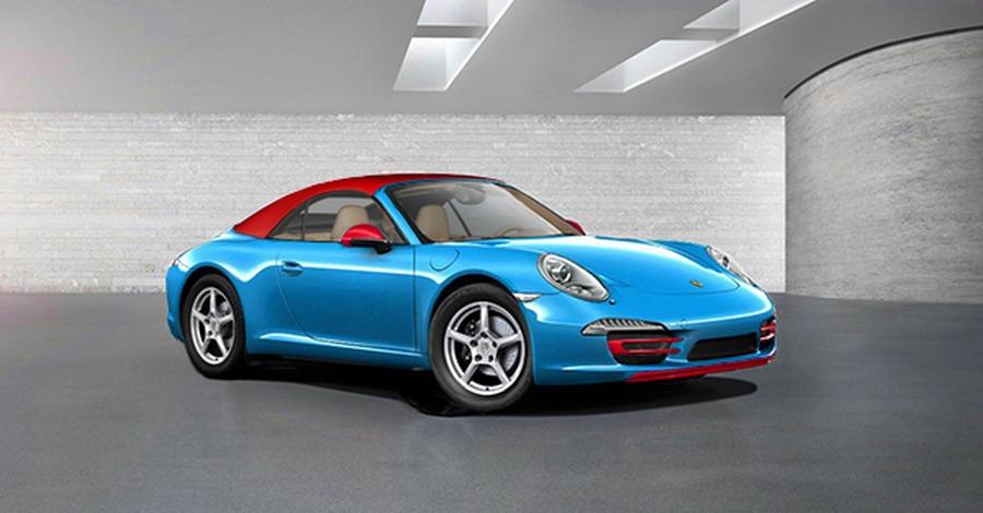 2011 - [Porsche] 911 [991] Porsche-911-Blue-Edition-2%25255B3%25255D