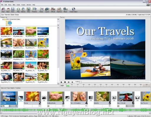 phần mềm làm liveshow ảnh chuyên nghiệp ProShow%20Gold3