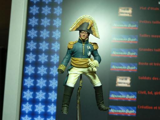 jérome Bonaparte - Waterloo Mini-P1040258