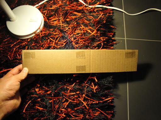 Estante Expedit Ikea, para arrumação de discos de vinil Estante9