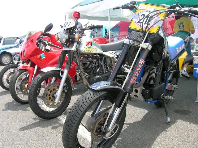 Barigo Racer Barigo%20gauche