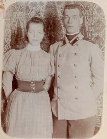Gran Duque Miguel Alexandrovich - Página 11 Copiadeolgaymisha4