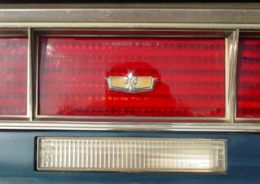 Clean Caprice Classic 1979Caprice_clean_tailemblem