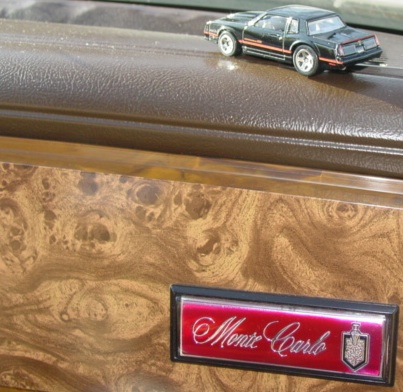 New Pictures Of My Cars...w/Models! MyCarsWmodels_81MCnameplateEmblem