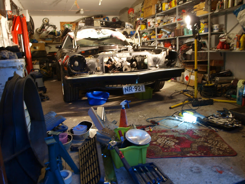 hlappis: MB, Chevrolet - too much projects... - Sivu 6 Hlappis%20070