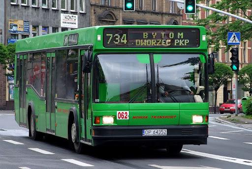 OMSI Single Deck Buses? - Seite 2 MAZ-103-062
