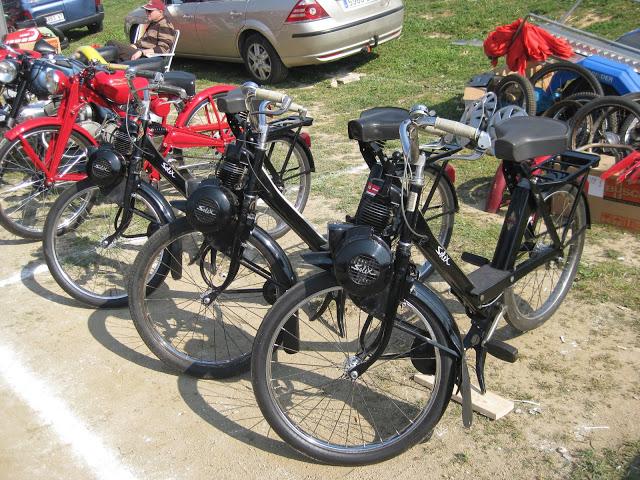 14 marzo 2009. Llotja de vehicles antics i classics. Santa Perpetua de Mogoda 100_6984