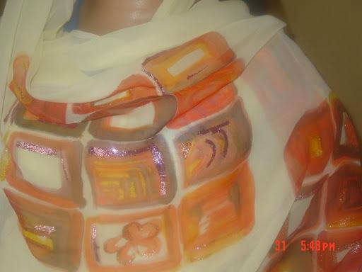 معرض الثياب السوداني ... شغل ثياب يدوي Najat1