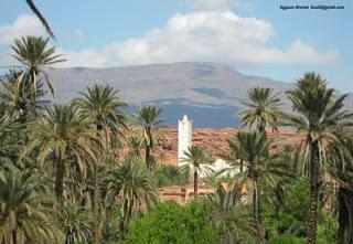 اهم المعالم وصور ولايات الجزائر 01012