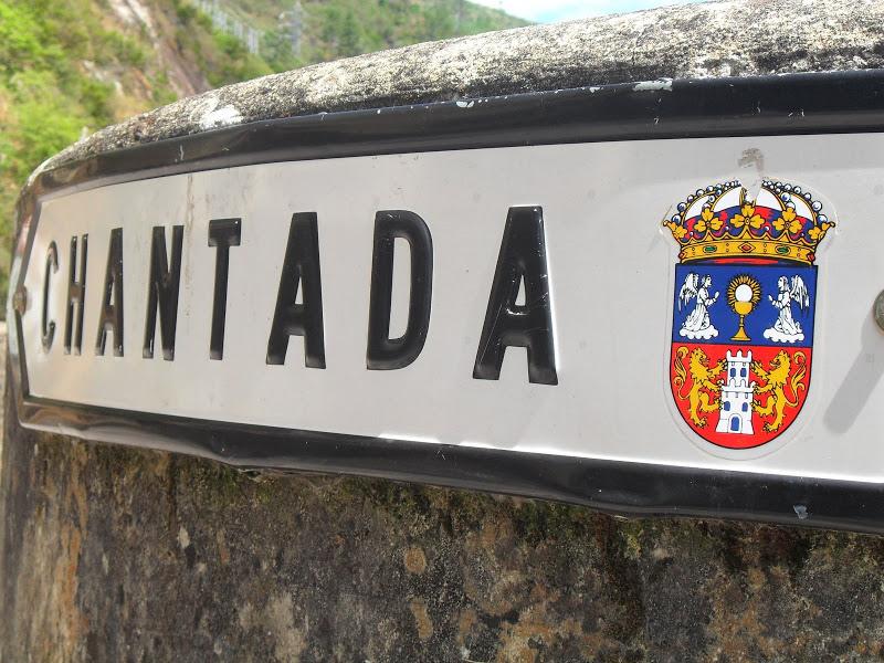 Subida NASCENTE RIO MINHO  Ferias2009 SDC11152