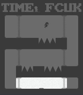 Juegos rarunos... Timefcuk