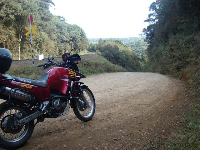 Suzuki DR800S DSC07173