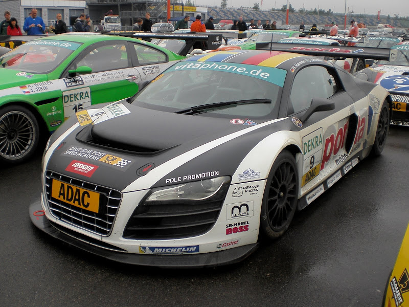 ADAC GT Masters Eurospeedway Lausitz 13-15.8 CIMG8265