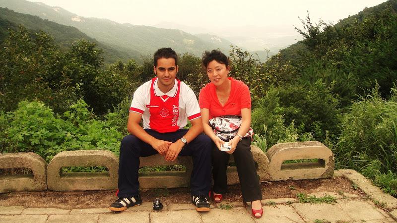 Fotos de las Crónicas de Un Viaje a Corea DSC01283