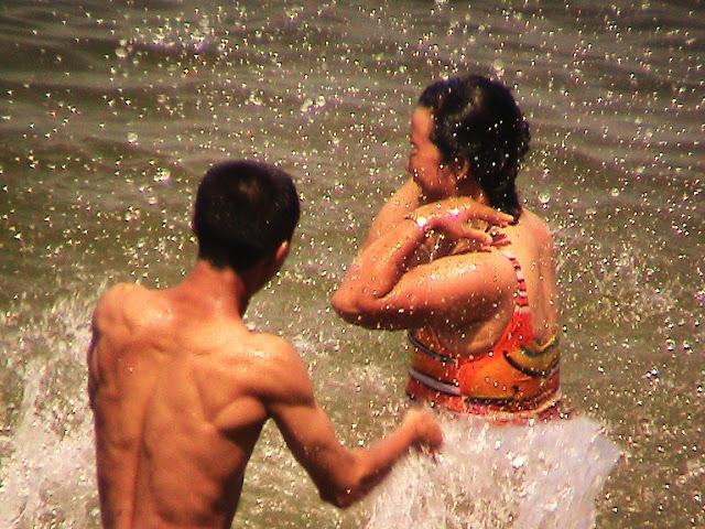 Fotos de las Crónicas de Un Viaje a Corea Playa%20%286%29