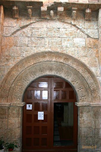 Mudéjar. El románico de ladrillo 20100819_6650