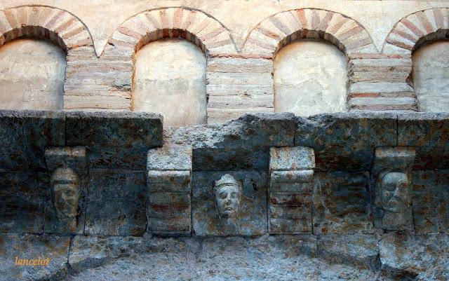 Mudéjar. El románico de ladrillo 20100819_6652