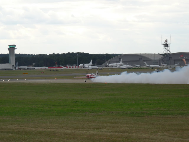 Farnborough International Airshow 2010 P1050353