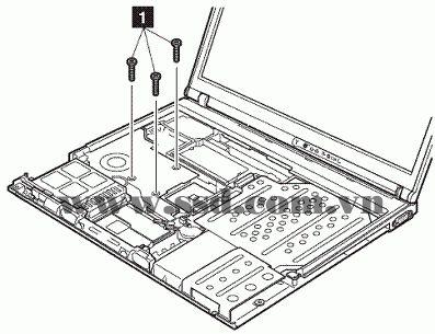 Hướng dẫn tháo lắp LAPTOP IBM™ ThinkPad T IBMa3_4.png