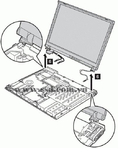 Hướng dẫn tháo lắp LAPTOP IBM™ ThinkPad T IBM4_20.png