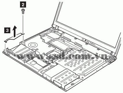 Hướng dẫn tháo lắp LAPTOP IBM™ ThinkPad T IBM4_6.png