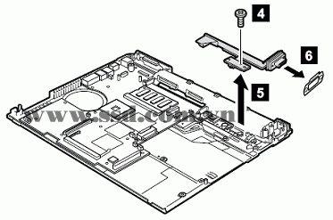 Hướng dẫn tháo lắp LAPTOP IBM™ ThinkPad T IBM9_5.png