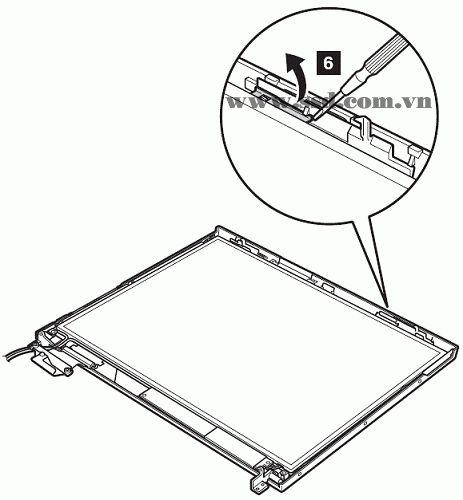 Hướng dẫn tháo lắp LAPTOP IBM™ ThinkPad T IBMp7_4.png