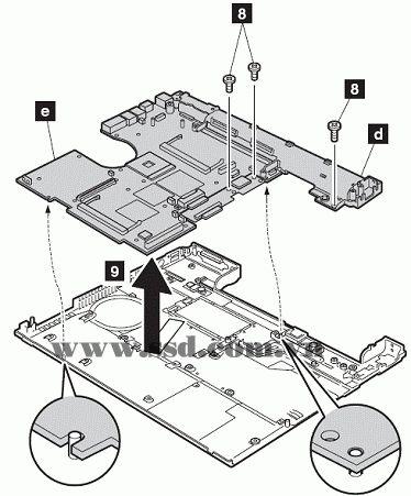 Hướng dẫn tháo lắp LAPTOP IBM™ ThinkPad T IBMp6_9.png