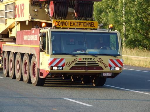 Les grues de DUFOUR (Belgique) DSCF4376