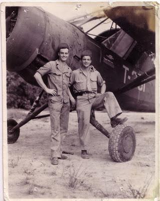 Dale Everill - 115th Liaison Squadron Everill%20Stinson%20L-1%20Sml