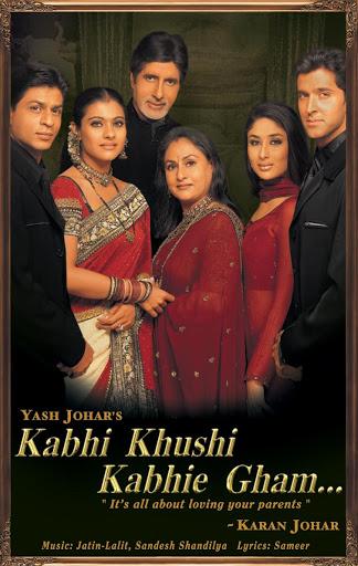 Kabhi Khushi Kabhie Gham... (2001) KabhiKhushiKabhiGham_Poster_poster_desifun_co_uk