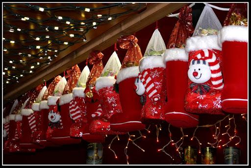 Vendredi 10 décembre - Marché de Noël P1130268