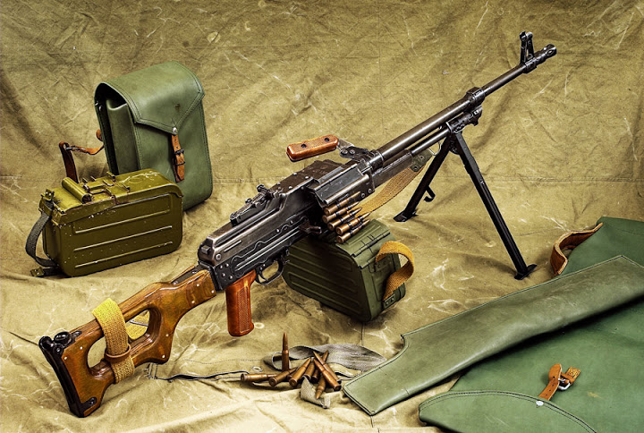 """The Airsoft Automatic Weapons Guide AKA """"The Gunners Bible"""" Trasher%20PKM"""