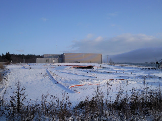 Le circuit sous la neige le 19.12.2009 Photo0862