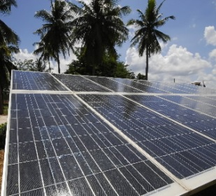 السياحة والبيئة - السياحة والبيئة   Energie-solaire-capteurs-chauffage1