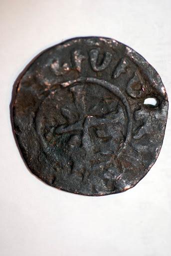 Tank de Hetoum I (Armenia, 1226-1270). _