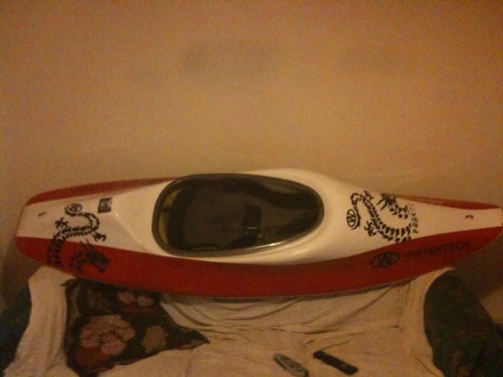 Surf Kayak for Sale Photo%203