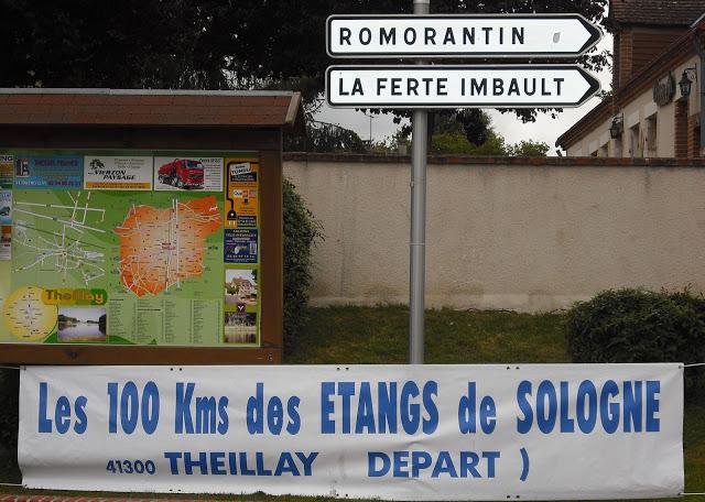100/50km de Sologne (41) :15h30 / 7h00: 31 août 2013 Theillay%20bourg