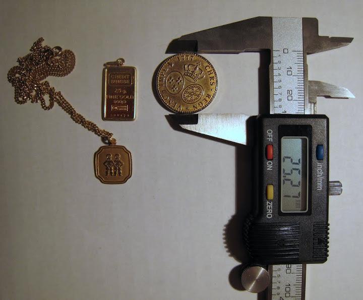 Imitation d'un louis d'or au buste habillé dit aux lunettes IMG_1995