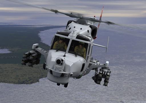 سياسة التسلح الجزائرية الحاضر والمستقبل   شامل (تم التجديد) AW159_Lynx_Wildcat