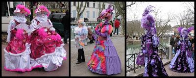La balade du Dimanche 27-02-2010-roses