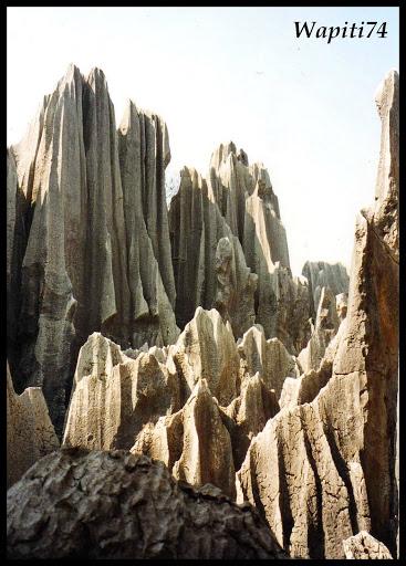 L'empire dans les nuages, Yunnan (Chine) 03%20Shilin