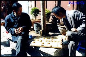 L'empire dans les nuages, Yunnan (Chine) 36%20Lijang